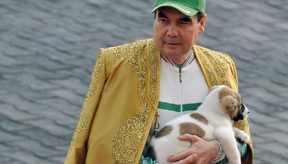 У Туркменістані заборонили слово «коронавірус»
