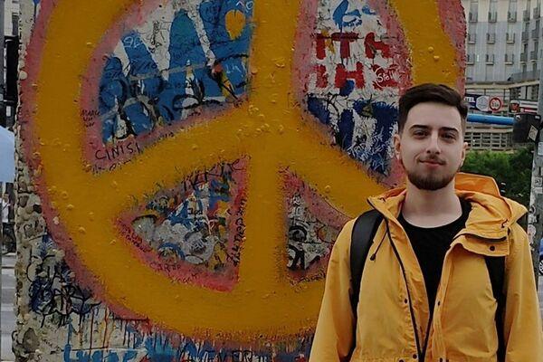 У Києві жорстоко побили журналіста Obozrevatel