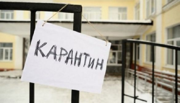 Карантин і регіональні канали: скорочення людей, зупинка виробництва, можливий продаж проросійським силам