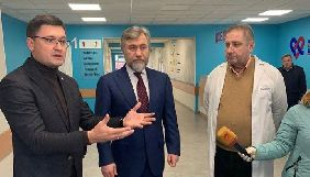 Медведчук, Новинський і Разумков піаряться в новинах на коронавірусній благодійності — моніторинг