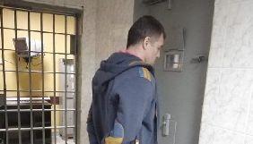 Правоохоронці затримали нападника на знімальну групу ZIK