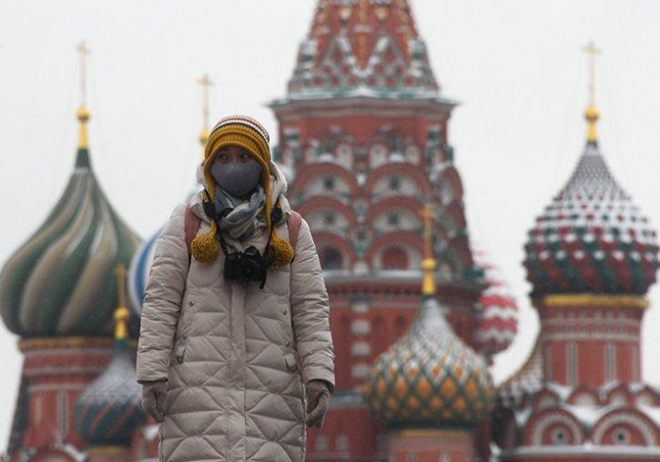 Проси допомоги в Росії або помри