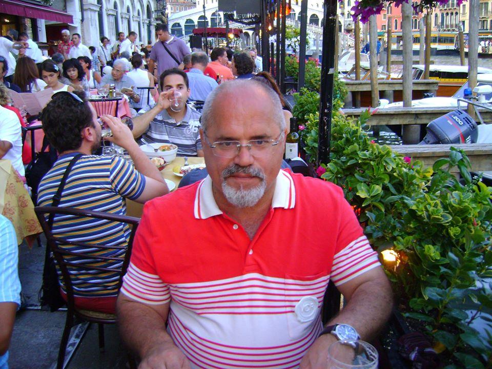 З життя пішов Борис Клименко