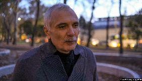 У Криму журналіста відправили в примусову обсервацію після повернення з материкової України