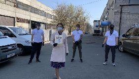 Новий канал знімає спецвипуски програми «Ревізор. Карантин» (ДОПОВНЕНО)
