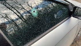 Правоохоронці відкрили провадження через обстріл бойовиками авто каналу «Україна»