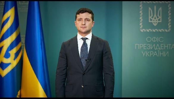 Ображений Зеленський придумав для українців образливе слово