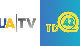 Програми каналу іномовлення UATV показиватимуть у Казахстані