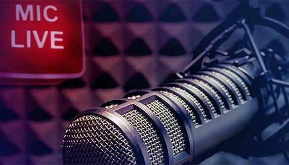 «Радіо не стали менше слухати в період пандемії, а його значущість тільки виросла»