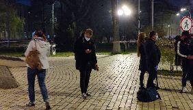 «1+1» назвав неправдою інформацію Апасова, що журналіст ТСН нібито просив за гроші цілувати ікони