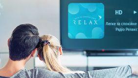 Легкість і спокій під час карантину: досвід емоційної підтримки від радіо Relax