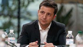 ОПУ ще не визначився, у якому форматі проводити пресконференцію Зеленського щодо року президентства