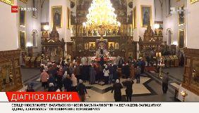 Теленовини продемонстрували упередженість до Московського патріархату — моніторинг