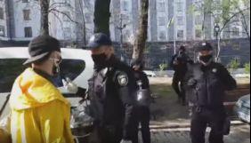 Правоохоронці встановлюють обставини нападу на журналіста hromadske Богдана Кутєпова