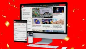 За два місяці понад 10 тис. людей стали передплатниками сайту НВ
