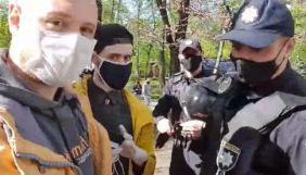 Зеленського й Авакова закликали відреагувати на напад на Богдана Кутєпова (ЗАЯВА)