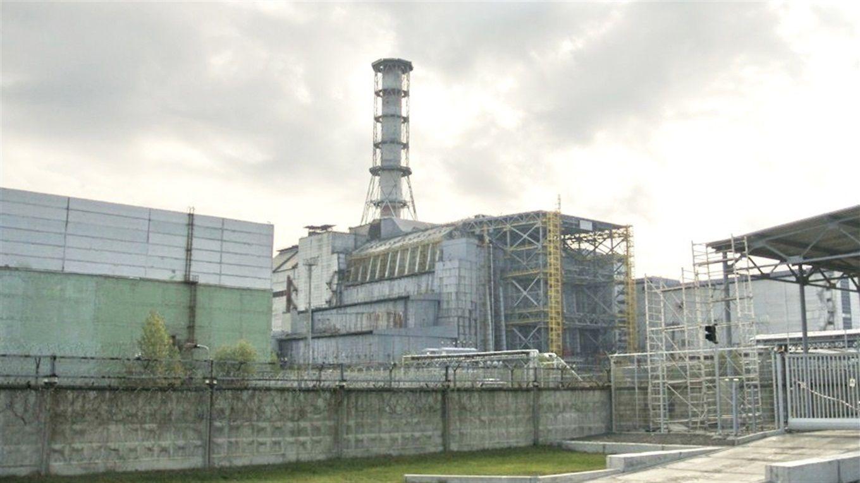 Чорнобиль як факт біографії