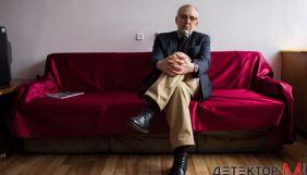Юрій Макаров: Сенс професії — бути «великим спрощувачем»
