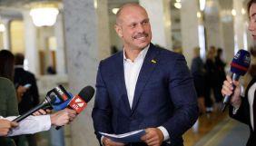 Ілля Кива сказав, що його рахунки не заблоковані в справі про наклеп на Катерину Гандзюк