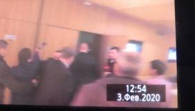 Медіачек: висновок щодо матеріалів про інцидент за участю журналіста Сергія Медяника