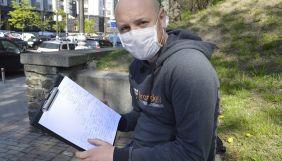 Богдан Кутєпов витратив 15 годин, щоб подати заяву про напад та дати свідчення
