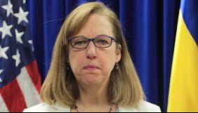Посольство США закликало розслідувати напади на журналістів й активістів