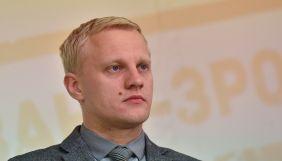 Віталій Шабунін: Нардепи хочуть дозволить чиновникам приховувати позашлюбних дітей