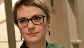 Наталя Гуменюк стала засновницею та керівницею «Лабораторії журналістики суспільного інтересу»