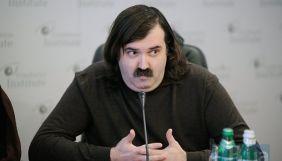 Олександра Ольшанського призначили заступником Саакашвілі у Виконавчому комітеті реформ
