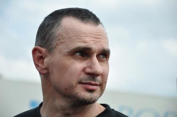 Сенцов до шостої річниці арешту: «Ні про що не жалію і нічого не хотів би змінити»