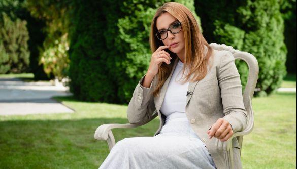 «Інтер» і «112» взялися за піар дружини Медведчука — моніторинг