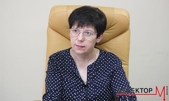 Наталія Лигачова: «Ми пишемо, щоб змінити»