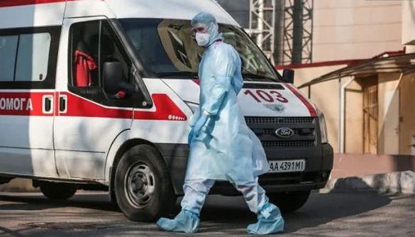 Коронавірусні вершники розвалу України