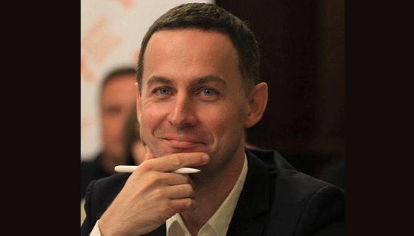Жоден з олігархів не створив стабілізаційного фонду на підтримку вітчизняних медіа – Олексій Мацука