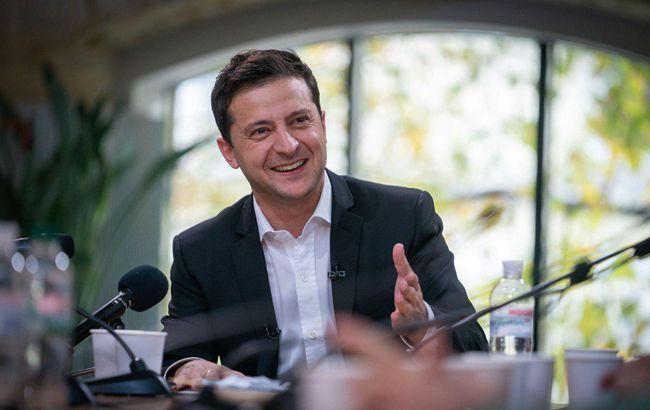 Зеленський проведе пресконференцію 20 травня (ДОПОВНЕНО)