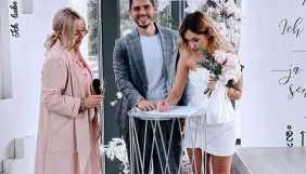 Головний герой «Холостяк-9» Микита Добринін одружився із переможницею шоу