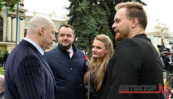 Про що журналісти запитали Зеленського на прес-конференції (+ФОТО)