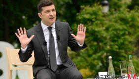 Багатьох незручних журналістів не акредитували на пресконференцію Зеленського – Сенцов