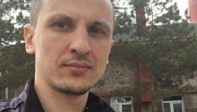 Amnesty Internatiоnal Ukraine запустила акцію на підтримку політв'язня Сервера Мустафаєва