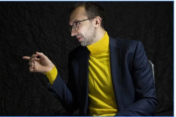 «Бабель» заявляє, що Сергій Лещенко заборонив публікувати своє інтерв'ю виданню
