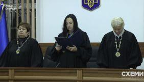 Судді поскаржились Венедіктовій на «Схеми» через журналістське розслідування про експрокурора