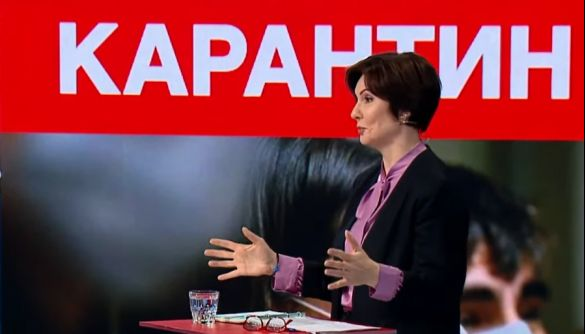 Без Марченко, але з Путіним. Коронавірус в новинах і токшоу 11—17 травня 2020 року