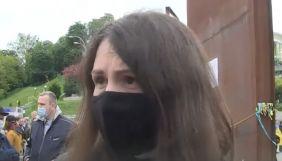 Тетяна Чорновол повідомила, що ДБР порушило проти неї ще одне кримінальне провадження