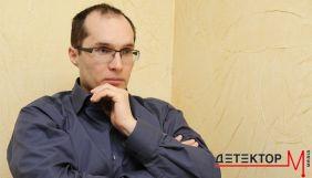 Майбутнє медіа в інтернеті – це верифікація інформації, – Юрій Бутусов
