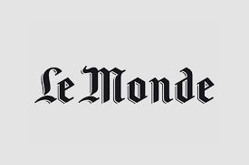 Le Monde виправила карту з «російським» Кримом