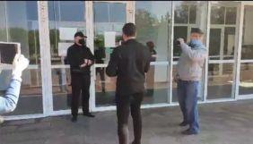 Низку ЗМІ вдруге за час карантину не допустили на засідання міськради Кривого Рогу