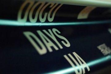 Docudays UA випустив шосту колекцію фільмів для своїх кіноклубів