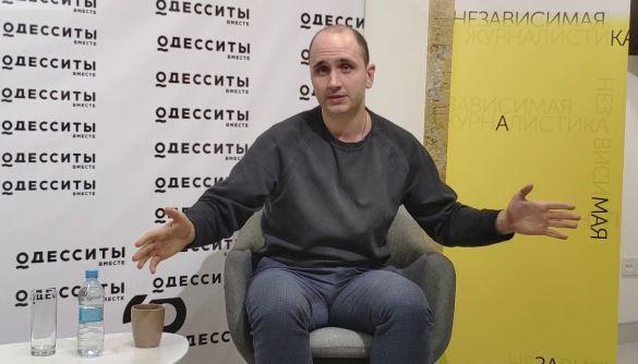 Алексей Тарасов, «Радио НВ»: Наша главная задача – максимально уменьшить количество скучного в эфире