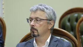 Ткаченко наполягає на кримінальних справах за відчуження майна державних кіностудій