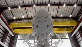 «UA: Перший» покаже наживо запуск ракети SpaceX